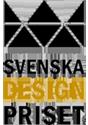 Svenska Design Priset